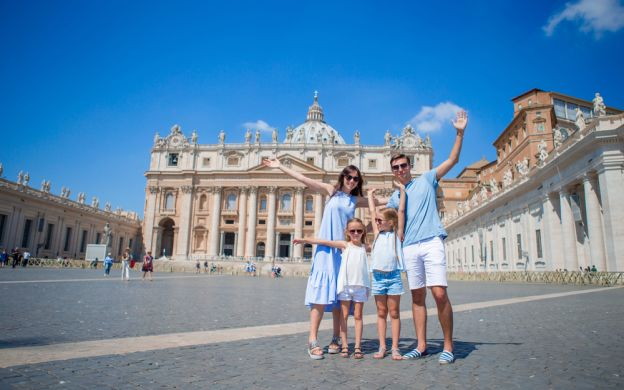 Private Tour: Vatican, Guide & Sistine Chapel - Skip the line!