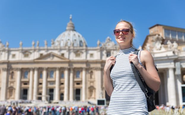 Vatican Walking Tour: Vatican Museums, Sistine Chapel and St Peters