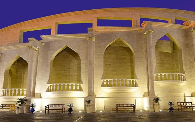 Katara Cultural Village Guided Tour - Book Doha tours - Best Offers &  Discounts!