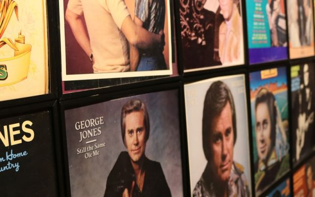 The George Jones Museum, Nashville