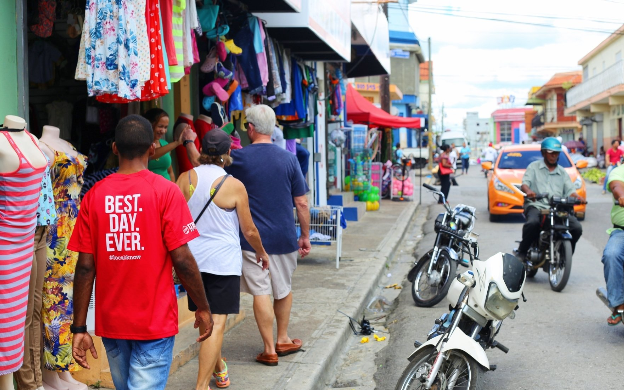 Private Shopping Tour Of Higuey:  A Punta Cana Day Trip