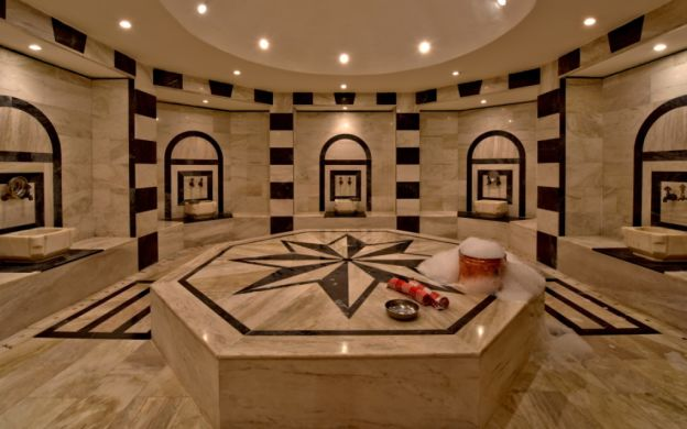 Turkish Bath Experience, Bodrum