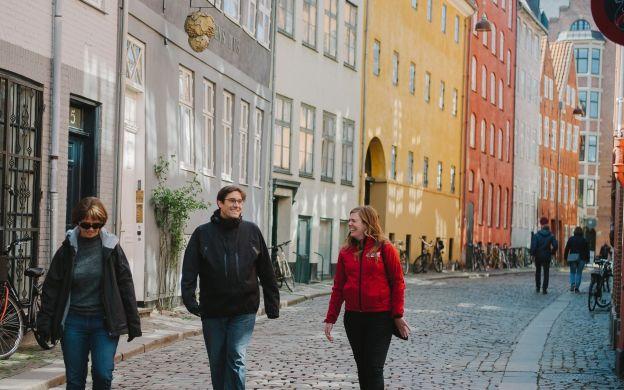 Private Copenhagen Hygge & Happiness Tour