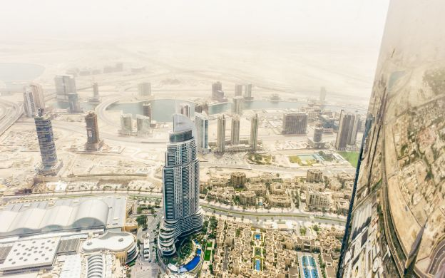 At-the-Top Burj Khalifa Ticket: 124th & 125th Floor - Last Minute Availability & Instant Confirmation!