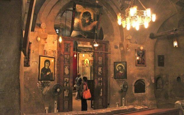 Desert Monasteries of Wadi el Natroun - Tour from Cairo