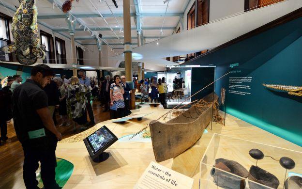 Authentic Aboriginal Experience With Museum & Exhibition Visit