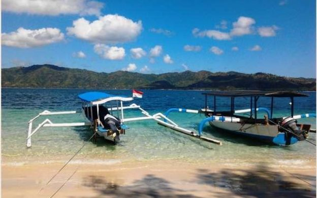 Private Gili Nanggu Tour, Lombok