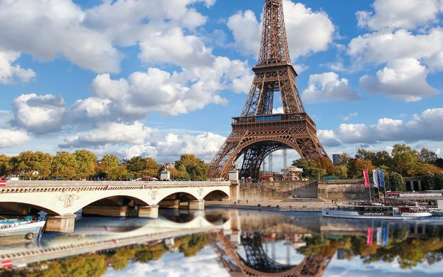 1-Hour Seine River Cruise With Optional Apertif or Snack - Vedettes de Paris