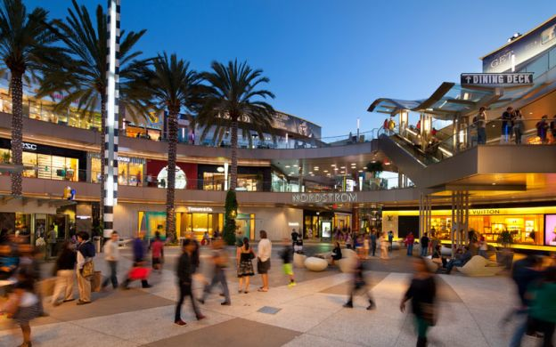 Santa Monica's Luxury Shopping & Gourmet Cooking Experience
