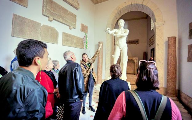 3-in-1: Vatican, Colosseum & St Peter's Basilica Tickets - Skip-the-line!