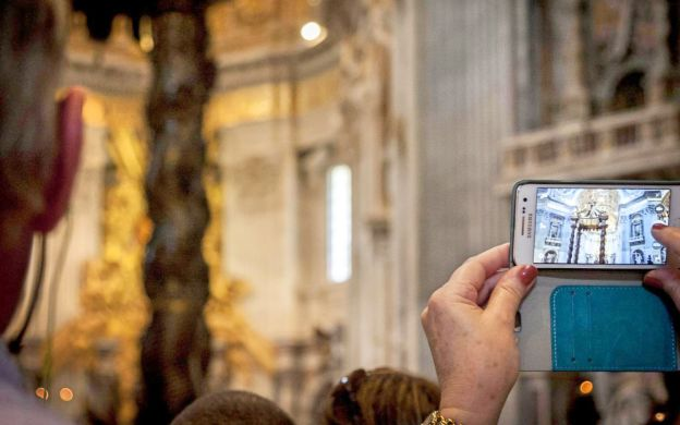 The Vatican, Catacombs & the Christian History!