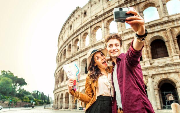 Colosseum Ticket: Priority Entrance, Mamertine Prison & Roman Forum