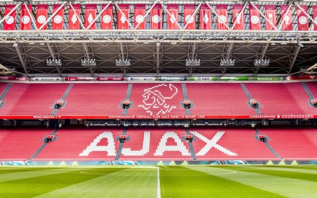 Dutch Legends: Guided Tour of Johan Cruijff ArenA with Access to the Gallery of Fame