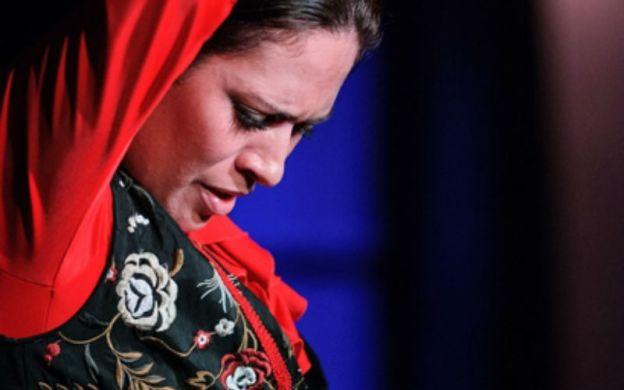 Granada Flamenco Show at Jardines de Zoraya