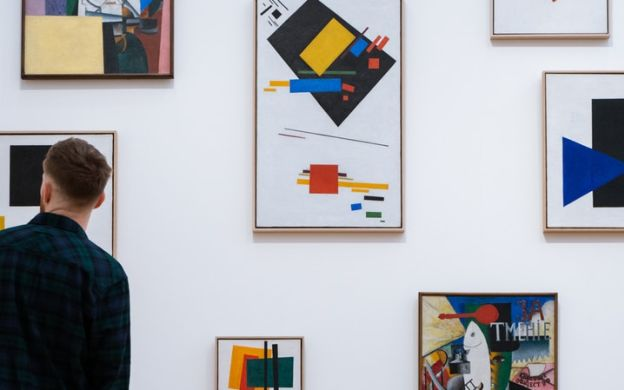 A Mecca of Modernity: Skip The Line Tickets to Stedelijk Museum in Amsterdam