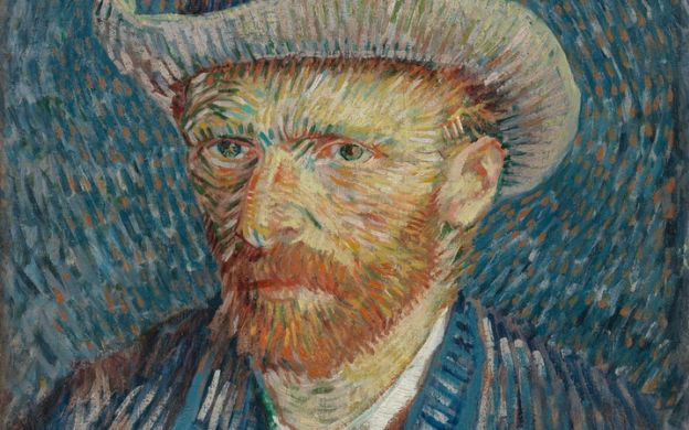 Skip-the-Line Van Gogh Museum Ticket with Audio Guide