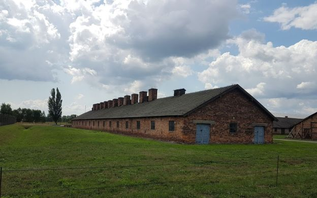 Auschwitz-Birkenau Tour: Fountain of Tears, Major Sites and Monowitz - from Krakow | 20% OFF