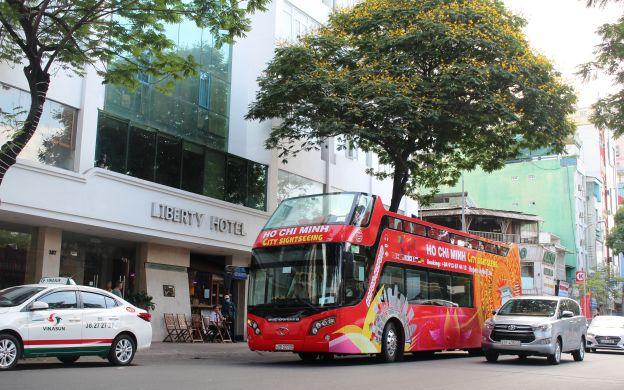 Saver Combo: Ho Chi Minh City Vietnam Hop-On, Hop-Off Tour & Cu Chi Tunnels Tour