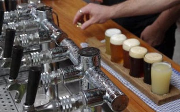 Triple Treats in the Capital: Guided Behind-The-Scenes Tour of a Brewery, Winery and Distillery in Canberra with Tasting Experiences