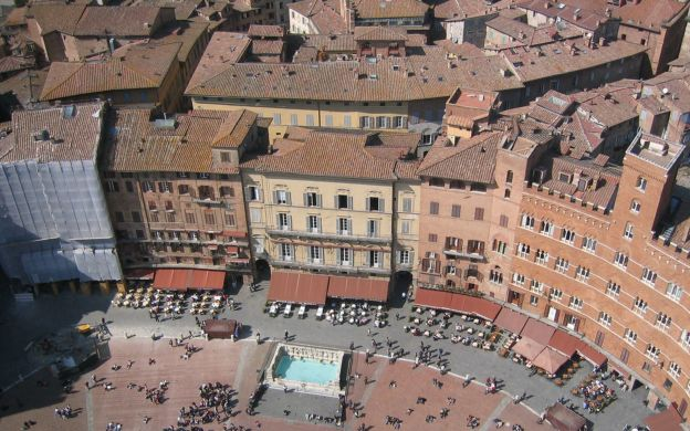 Private Tour of Siena With Expert Guide, Tuscany