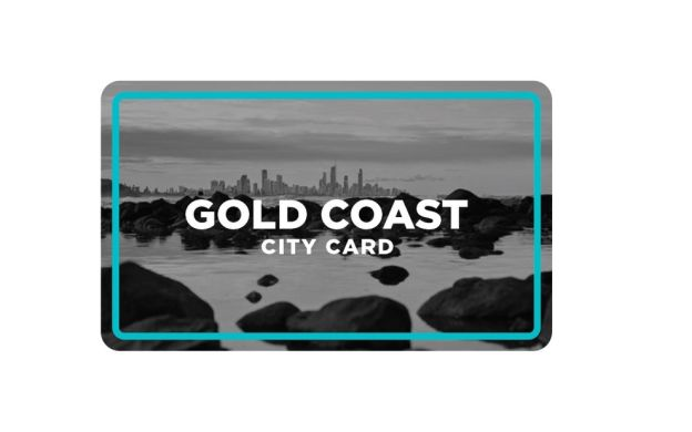 Gold Coast City Card: Hop-On, Hop-Off Ferry, Duck Tour, Whale Watching Cruise and More