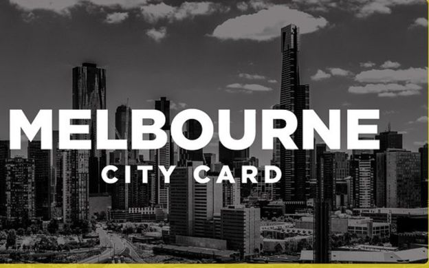 2 or 3-Day Melbourne City Card - Free Admissions, Exclusive Deals, Special Savings & More