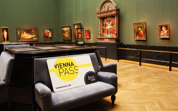 Vienna Pass: Hop-on, Hop-Off Bus Tour and Free Entry to Attractions - Schönbrunn Palace, Belvedere, Klosterneuburg Monastery & More