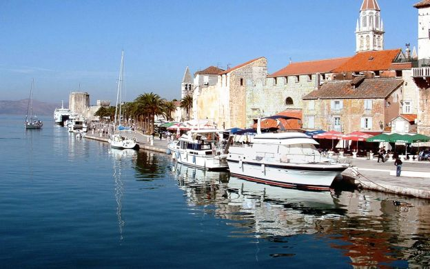 Split and Trogir Tour - Private