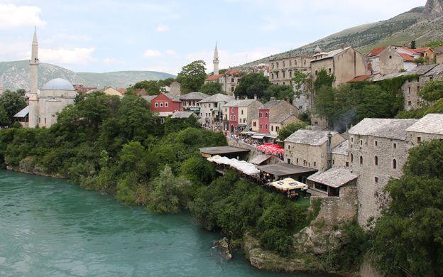 Mostar private tour