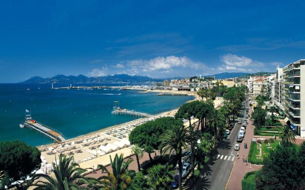 Full Day Tour in Provence from Nice