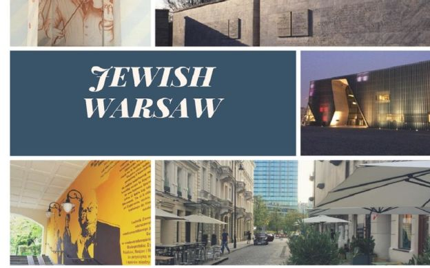 Jewish Warsaw - Full Day Tour