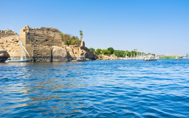 Elephantine Island - Tour from Aswan