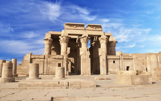 Kom Ombo Temple - Tour from Aswan
