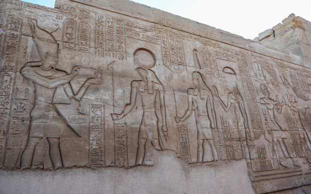 Kom Ombo and Edfu Temple - Tour from Aswan