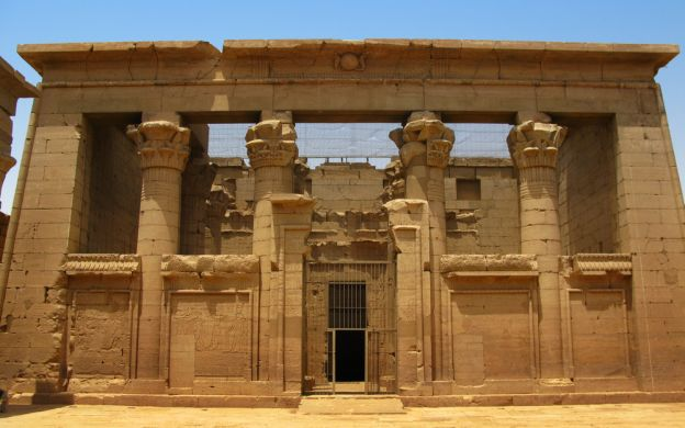 Kalabsha Temple Tour, Aswan