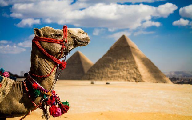 Pharaonic Village Tour, Cairo