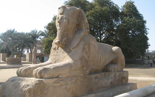 Memphis and Saqqara Sightseeing - Tour from Cairo