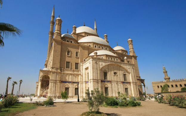 Cairo Highlights: Citadel of Salah El Din and Khan El Khalili Bazaar