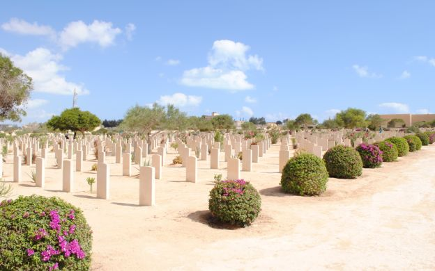 El Alamein Sightseeing - Tour from Cairo