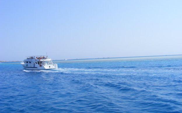 Utopia Island Getaway - Tour from Hurghada
