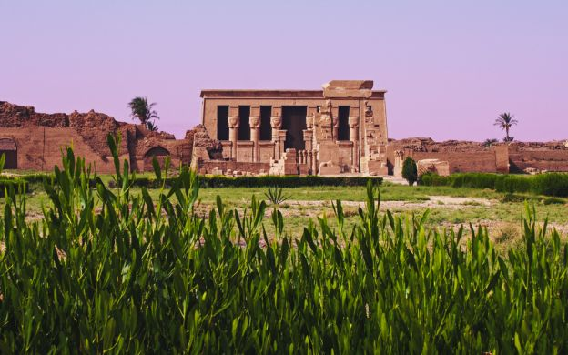 Dendera Temples - Tour from Luxor
