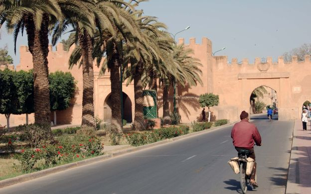 Taroudant Sightseeing Tour from Agadir
