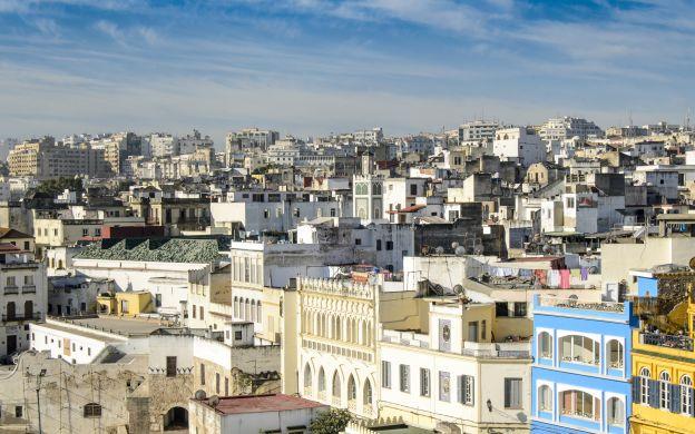 Casablanca City Tour, Morocco