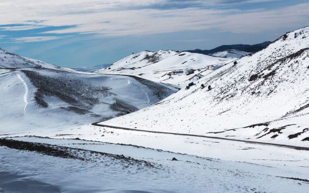2 Day Toubkal Valley Trek in the Atlas Mountains