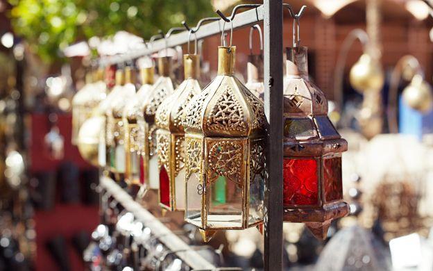 Marrakech Souk Tour