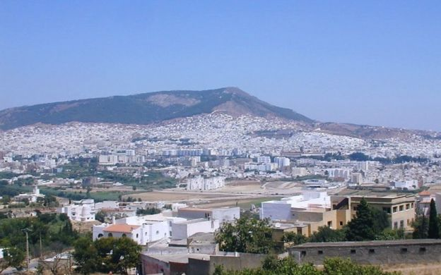 Excursion from Tangier: Private Sightseeing Tour of Tetouan