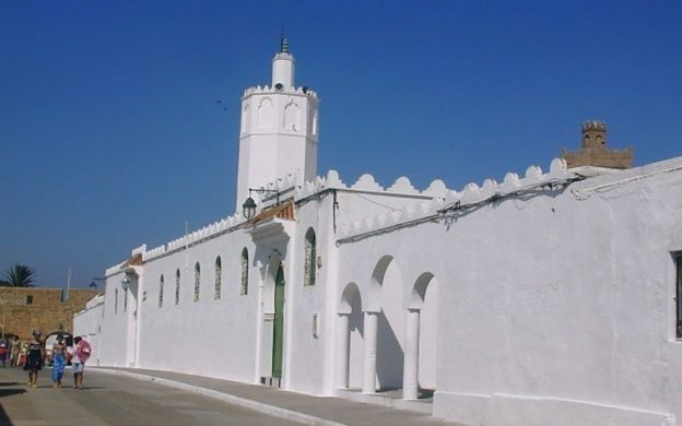 Excursion from Tangier: Private Sightseeing Tour of Asilah