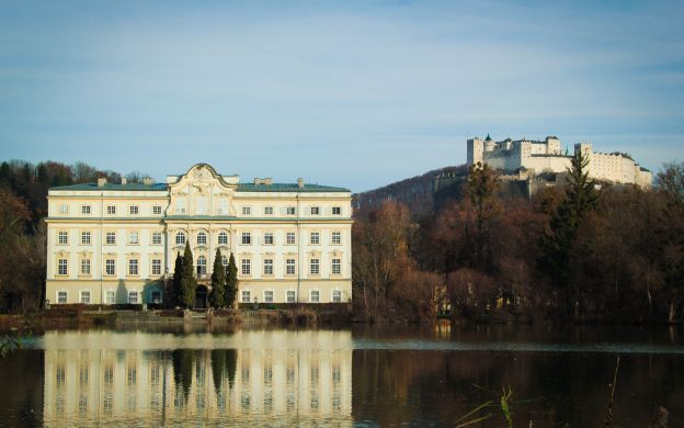 Private Tour of Salzburg and the Lake District in Austria