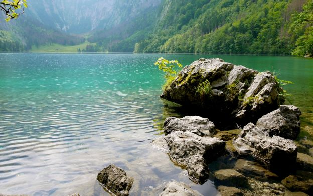 Bavarian Alps and Eagle's Nest Private Tour