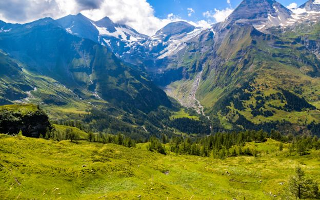 Private Tour of Großglockner in Austria
